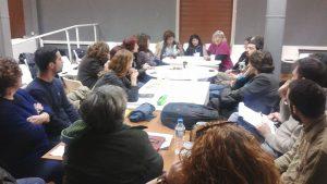 Συνάντηση 7 ομάδων ΠΙ 18-12-2014
